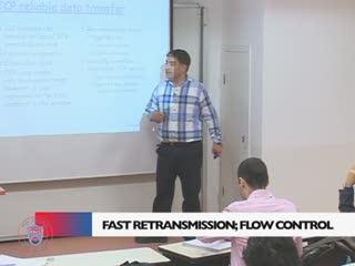 Bilkent Courses on the Web